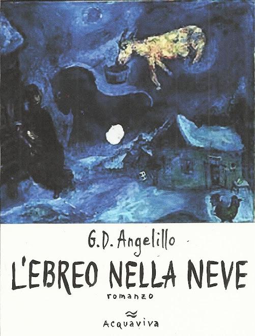 L'EBREO NELLA NEVE