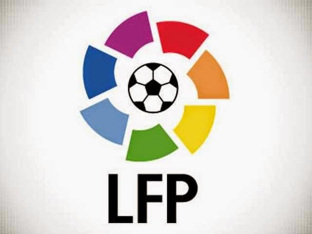 Jadwal Liga Spanyol Lengkap 2014-2015