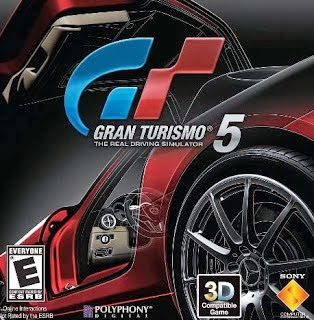 Grand Turismo 5 version for PC - GamesKnit