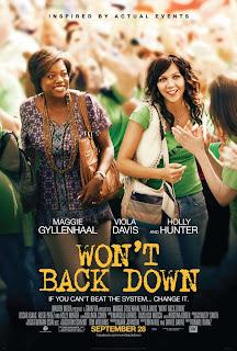 Ve online: Won't Back Down (Ni Un Paso Atrás / Ni un paso atras) 2012