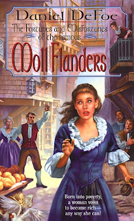 Read The Fortunes and Misfortunes of the Famous Moll Flanders online free