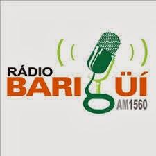 ouvir a Rádio Bariguí AM 1560,0 Almirante Tamandaré PR