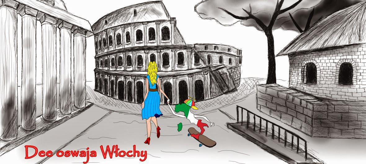 Dee oswaja Włochy