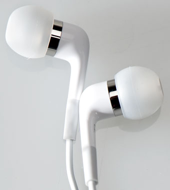 how to fix a pair of apple earbuds