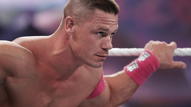 Wwe John Cena Profile And Pictures 2013 Total Hairstyle