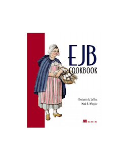 EJB Cookbook By benjamin g.sullins,mark b.whipple Mediafire ebook