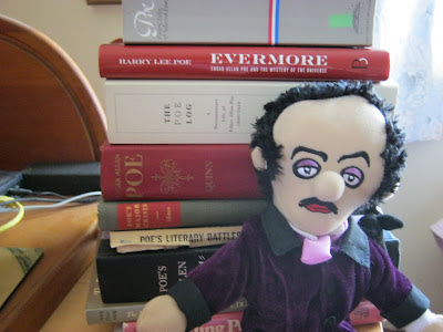 Edgar Allan Poe biography