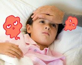 Cara menurunkan demam