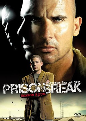 s03e13 The Art of the Deal Prison Break / Skazany na śmierć Lektor pl