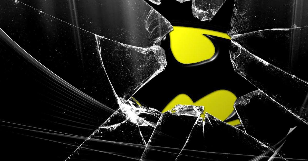Wallpaper HD Batman Cover Keren Untuk Desktop PC