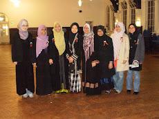 MKP charity dinner (sisters)