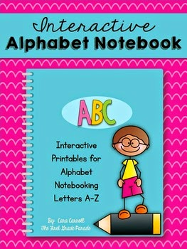 http://www.teacherspayteachers.com/Product/Interactive-Alphabet-Notebook-Letters-A-Z-1289493
