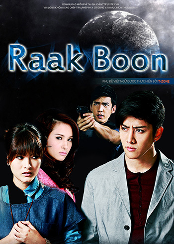 Raak Boon - Underlying Of Merit - Vietsub (11/11) - 2013