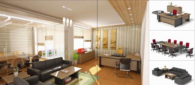 Tips Menata Meja Kantor dengan Feng Shui
