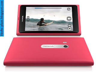 Nokia n9 - صور موبايل نوكيا N9