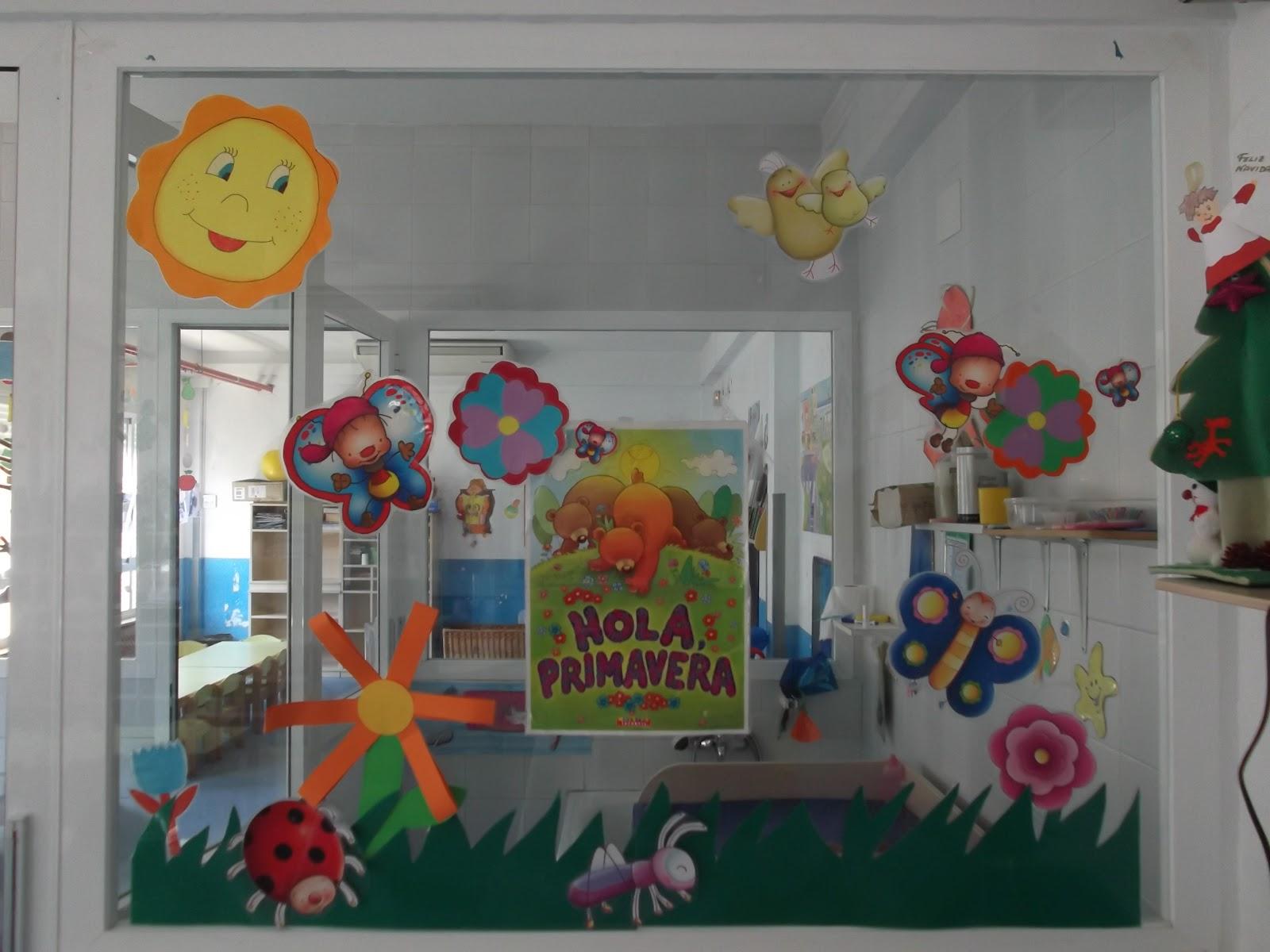 Decoracion Invierno Para Aula Infantil – Cebril.com
