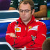 Circuit of the Americas Press Conference: Stefano Domenicali