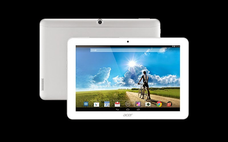 Acer Iconia, Tablet 10 Inci Rp3,2 Jutaan