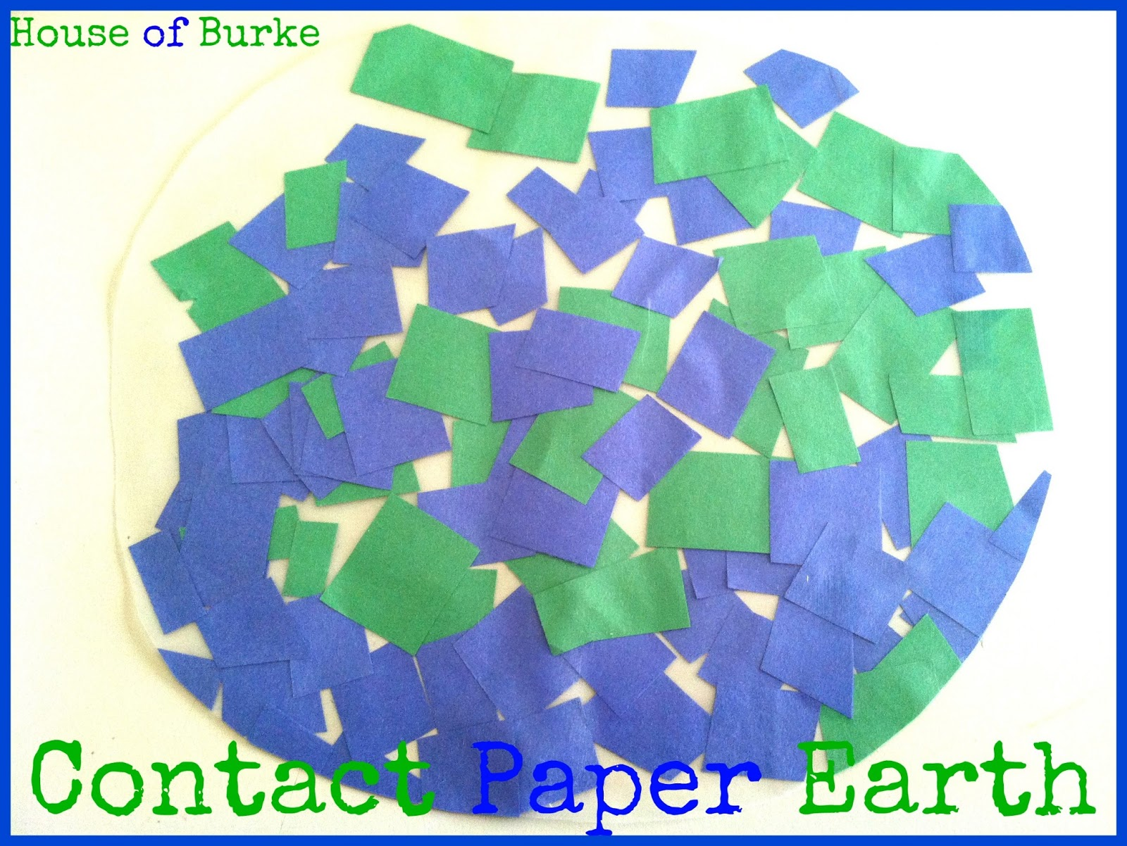 Earth paper
