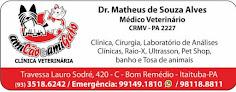 Veterinária AmiCão & AmiGato