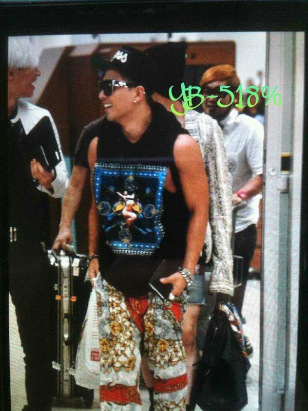 Taeyang Photo