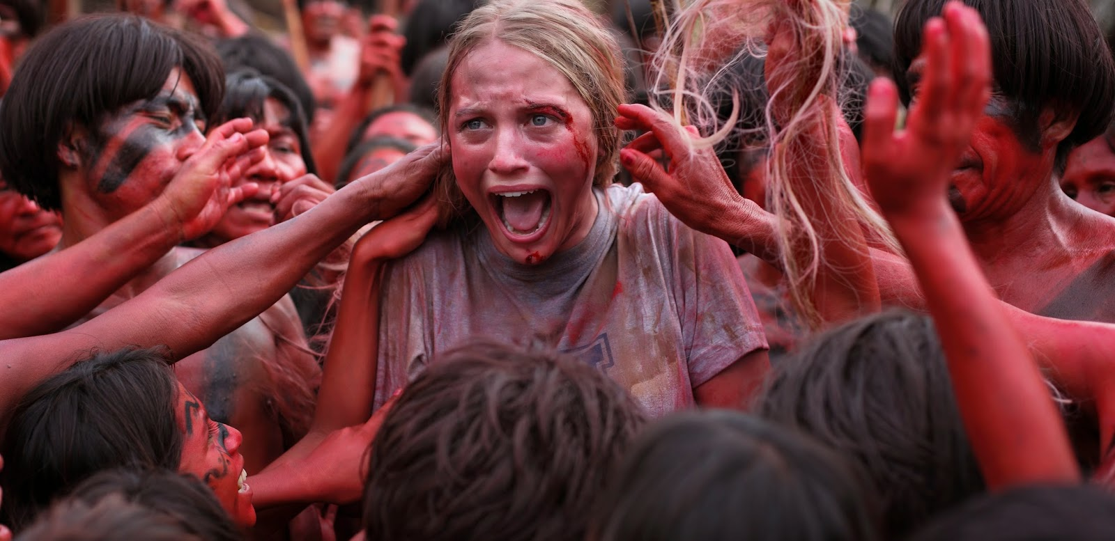 Confira o teaser trailer do terror canibal The Green Inferno, de Eli Roth