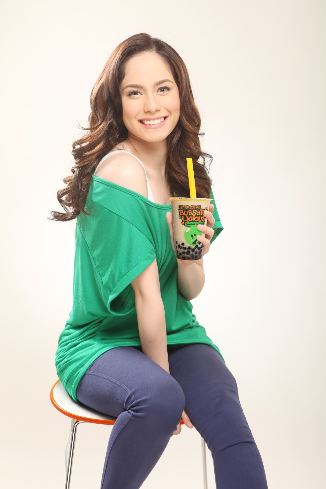 Jessy mendiola lives a healthy and balanced lifestyle with for Jessy mendiola