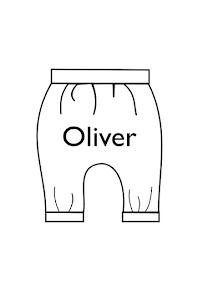 GRATIS PATROON BROEK OLIVER