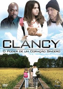 Filme Clancy: O Poder de Um Coração Sincero   Dublado