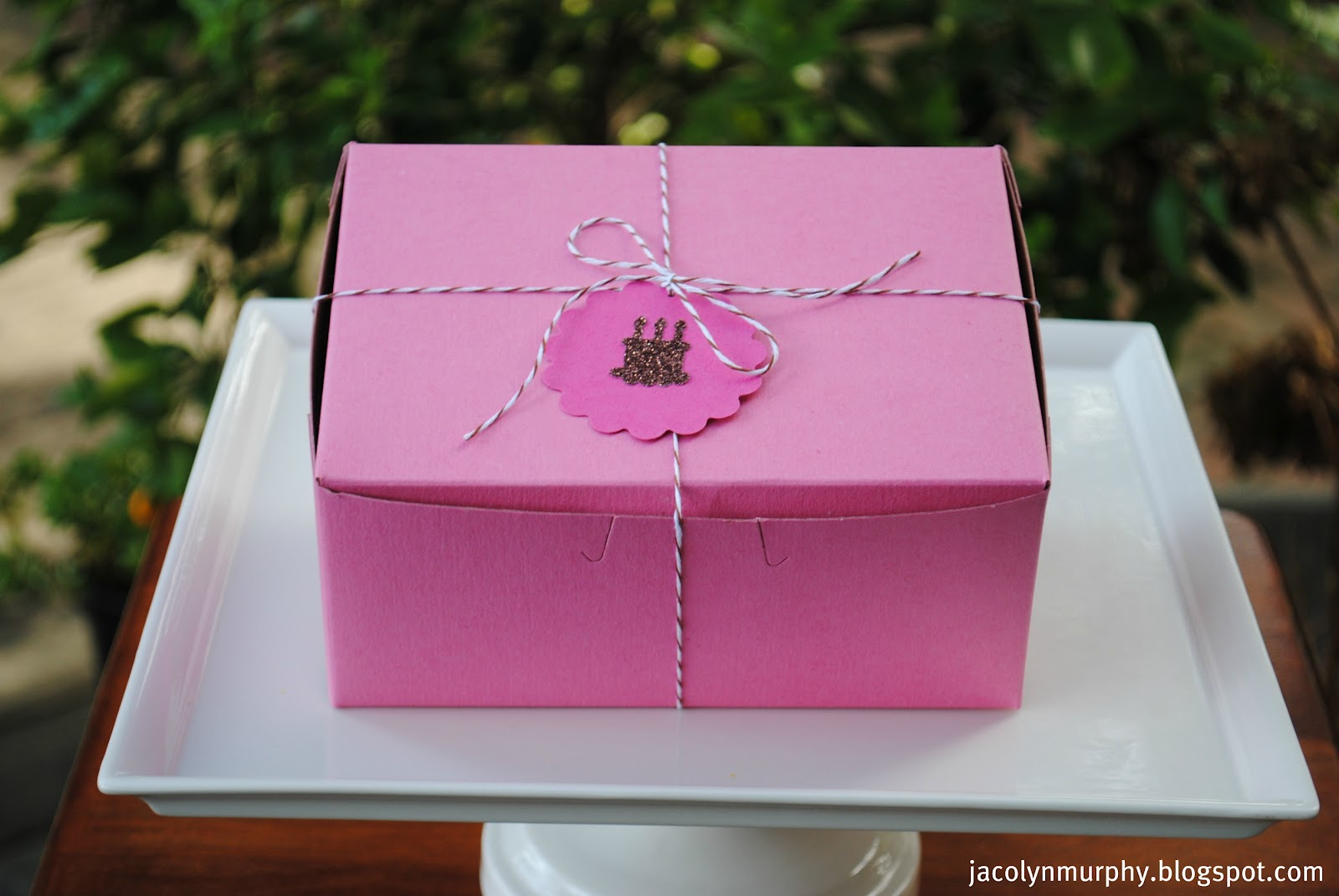 Cake boxes: Cake Boxes For Different Purposes