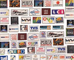 Des centaines de logos!
