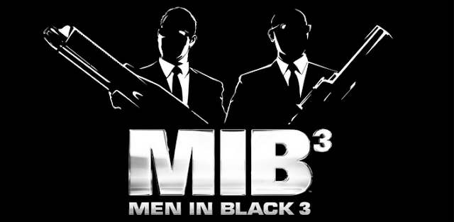 Men In Black 3 android game