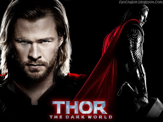 Thor The Dark World (2013) Subtitle English Indonesia Download