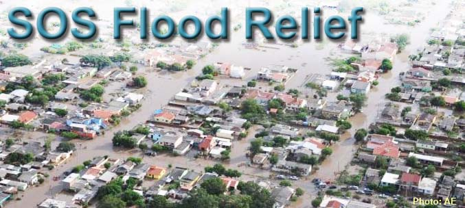 SOS Flood Relief