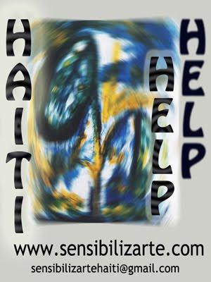 Arte por Haití