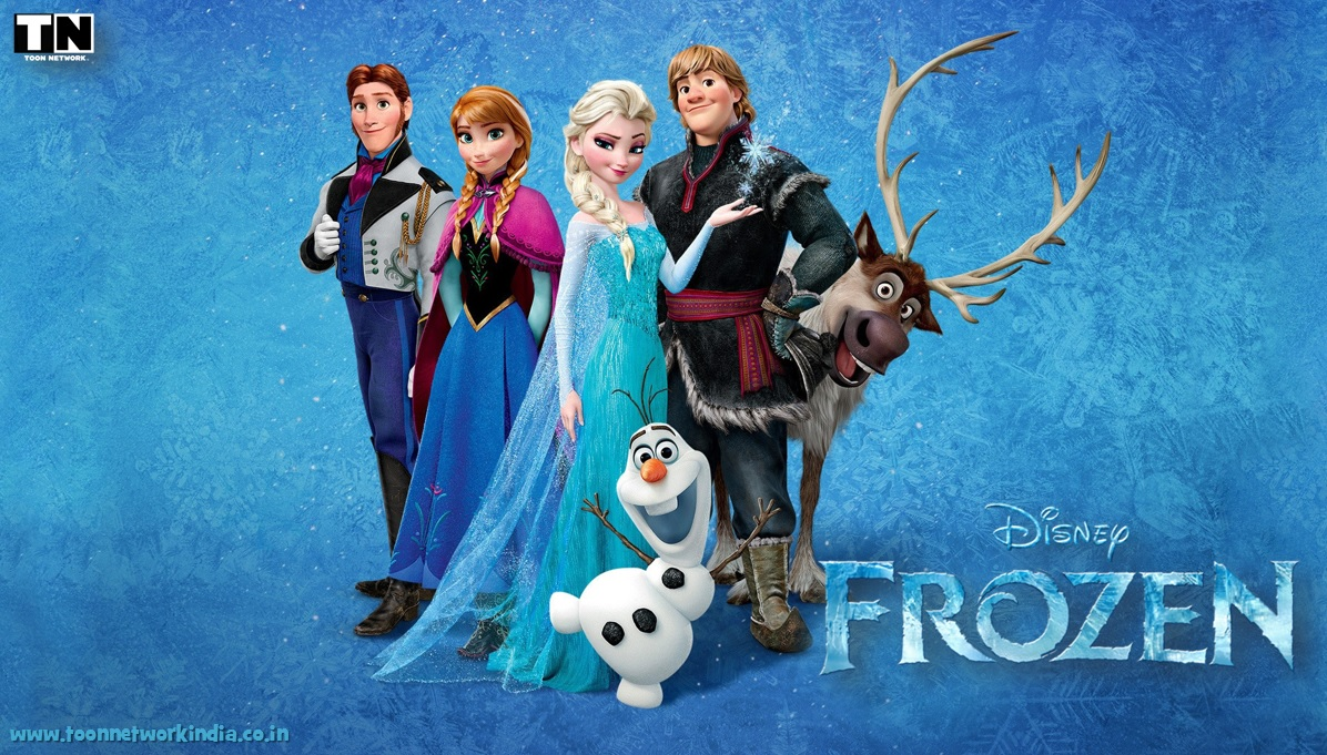 frozen full movie in hindi [full hd 1080p,720p] (2013)