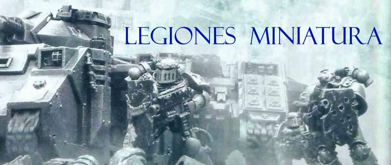 Legiones Miniatura