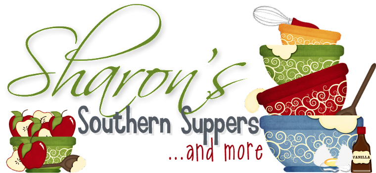 Sharon's Southern Suppers