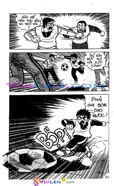 Jindodinho - Đường Dẫn Đến Khung Thành III  Tập 12 page 89 Congtruyen24h
