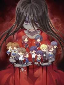 assistir - Corpse Party: Tortured Souls - Bougyaku Sareta Tamashii no Jukyou - online