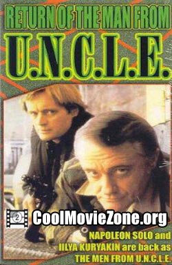 The Return of the Man from U.N.C.L.E.: The Fifteen Years Later Affair (1983)