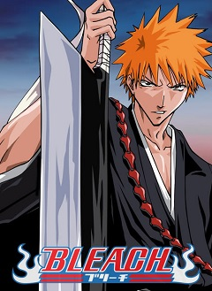 Bleach Desenhos Torrent Download completo