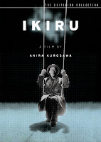"Ikiru means ""to live"""