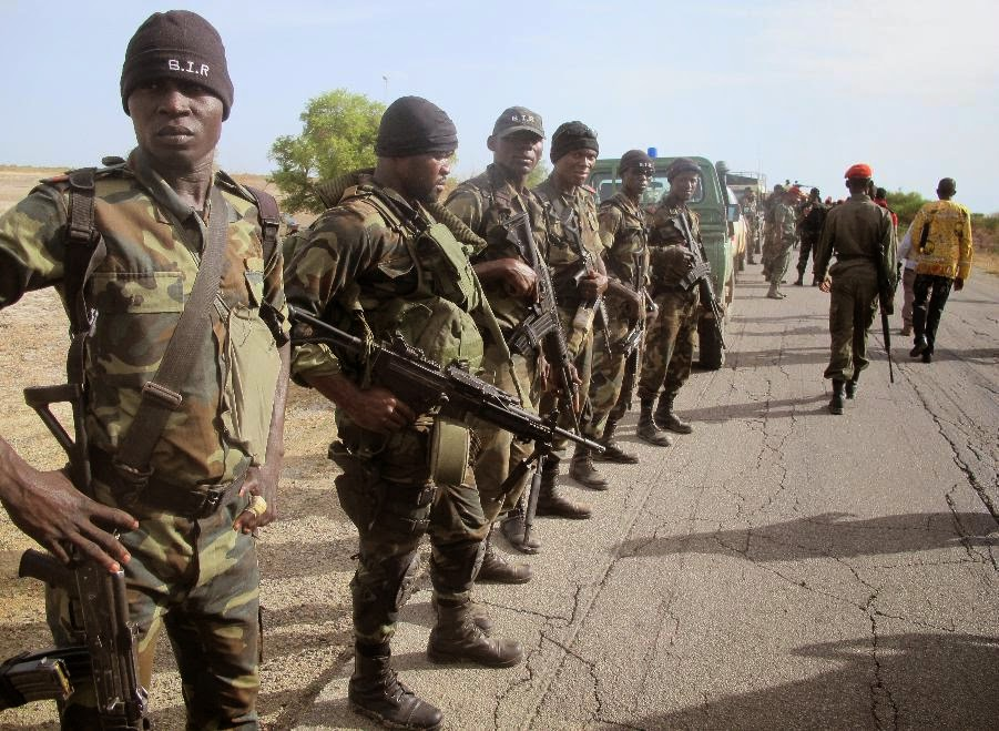 boko haram killed chadian soldiers