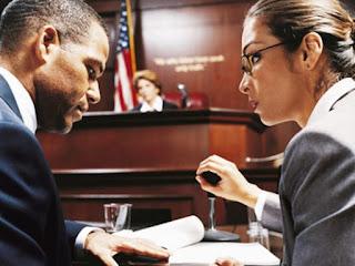 Soñar con abogados ¿Que Significa?