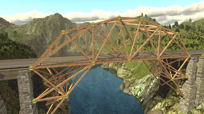 Bridge Project Screenshots 2