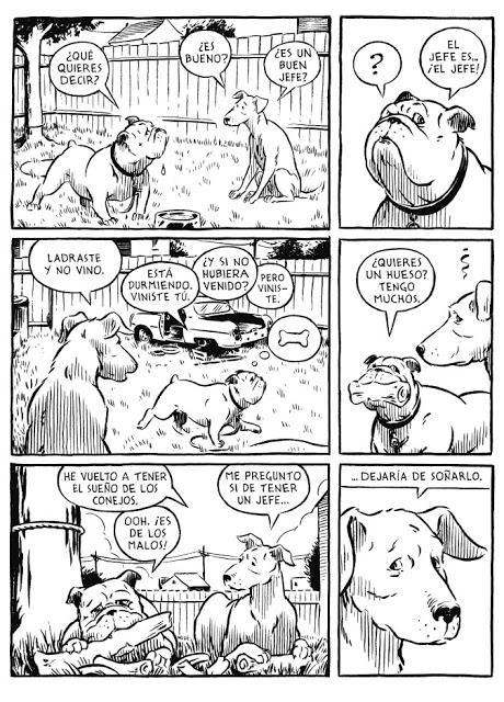 8 conmovedoras historias de perros que - La voz del