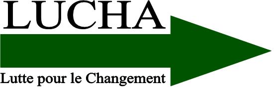 LUCHA - Lutte pour le Changement