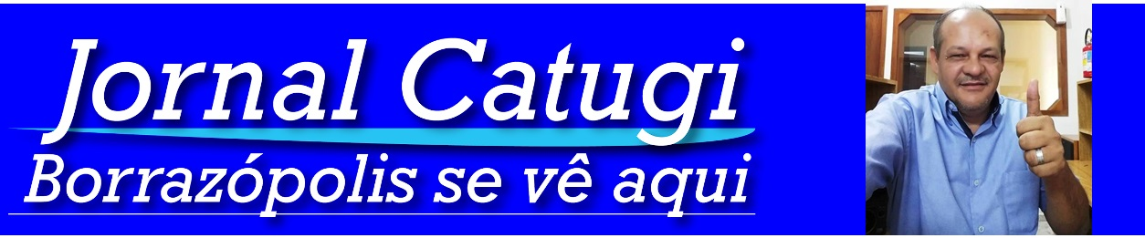 Jornal  Catugi Borrazópolis