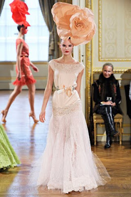 Couture Report: Gorgeous Gowns